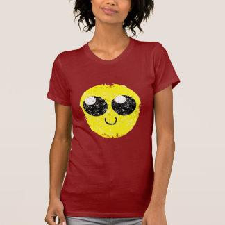Vintage Kawaii Smiley Woman's Shirt