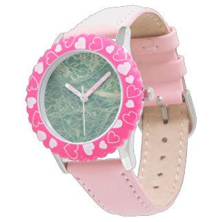 Vintage Lace Wrist Watch