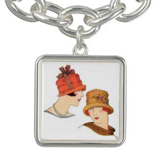 Vintage Ladies Fashion Hats