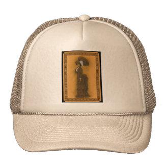 Vintage Lady Cap