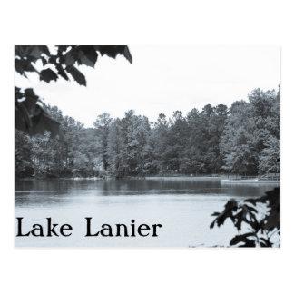 Vintage Lake Lanier Photo Postcard