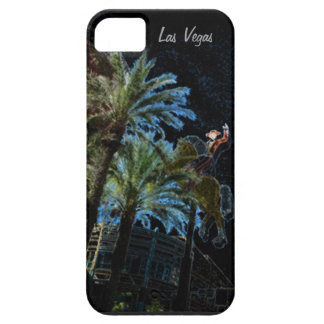 Vintage Las Vegas iPhone 5 Cases