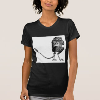 Vintage Lemur T-Shirt