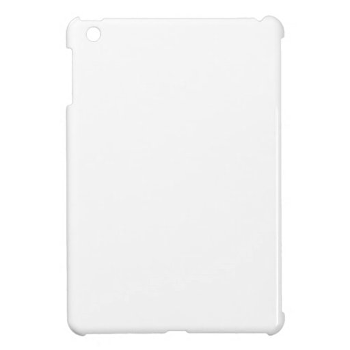 Vintage License Plates Cover For The iPad Mini