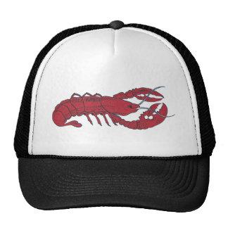 Vintage Lobster Cap