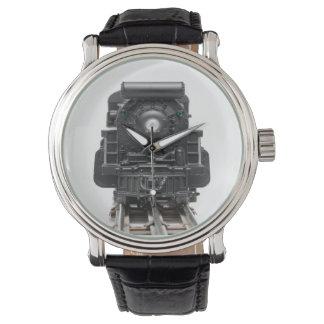 Vintage Locomotive Watch