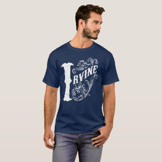 Vintage look Irvine California T-Shirt