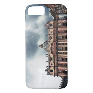 Vintage look Vatican iPhone 7 Case