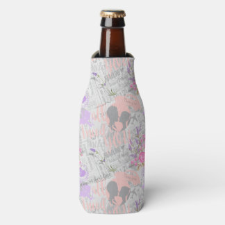 Vintage Love, All I Need is You Bottle Cooler
