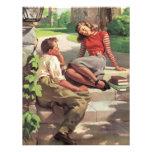 Vintage Love, Romance, Romantic, Save the Date