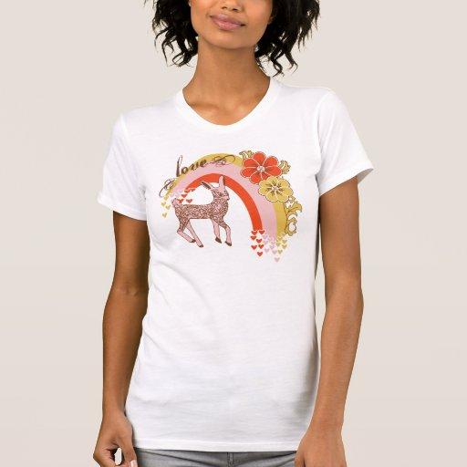 Vintage Love Tshirt