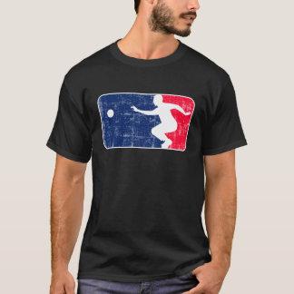 Vintage Major League Bocce Ball T-Shirt