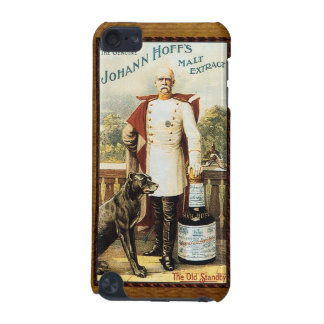Vintage Malt Extract Alcohol Ad iPod Touch (5th Generation) Cases