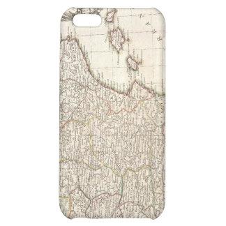 Vintage Map of Spain (1775) iPhone 5C Case