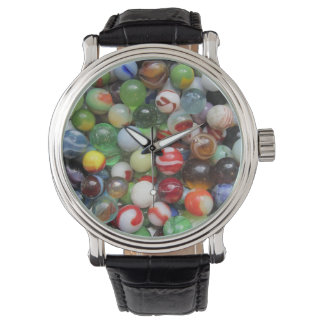 Vintage Marbles Watches