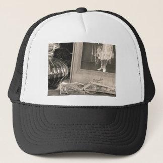 Vintage Memories Trucker Hat