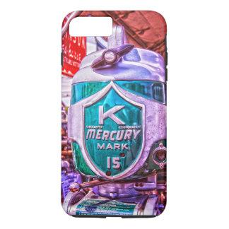 Vintage Mercury iPhone 8 Plus/7 Plus Case