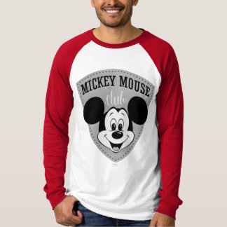 Vintage Mickey Mouse Club T-Shirt