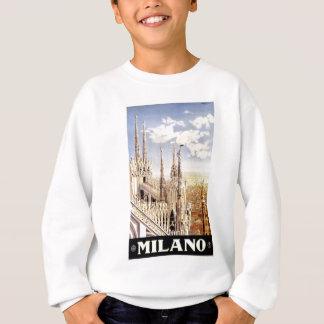 Vintage Milano Travel Sweatshirt