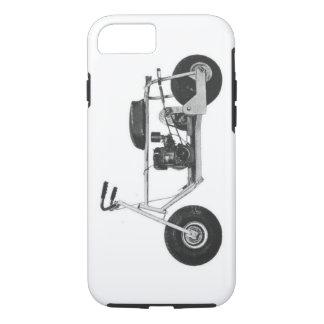 Vintage Mini Bike Cell Phone Case