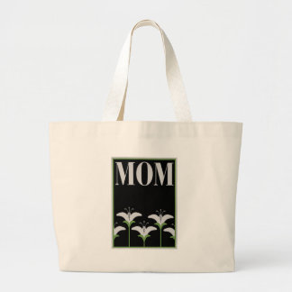 Vintage Mom Tote Bags