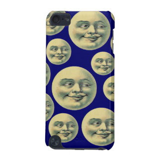 Vintage Moon Faces iPod Touch 5G Case