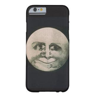 """Vintage """"Moon Lovers"""" Phone Case"""