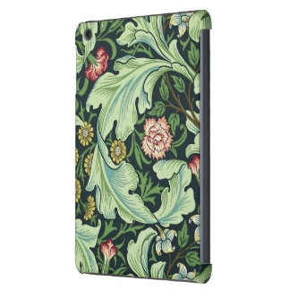 Vintage Morris Floral Pattern iPad Case