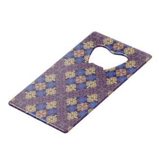 Vintage mosaic talavera ornament