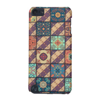 Vintage mosaic talavera ornament iPod touch (5th generation) cover