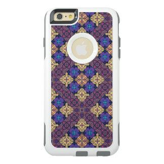 Vintage mosaic talavera ornament OtterBox iPhone 6/6s plus case