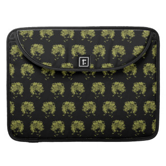 Vintage Mother Nature Sleeve For MacBook Pro