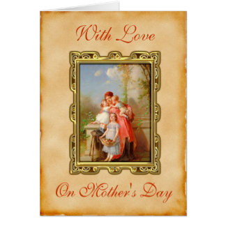Vintage Mother s Day Cards