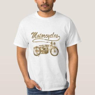 Vintage Motorcycle Tshirt