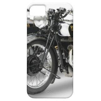 VINTAGE MOTORCYCLES iPhone 5 CASE