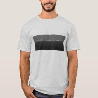 Vintage mountain landscape photograph T-Shirt