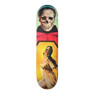 Vintage movie horror - skateboard decks