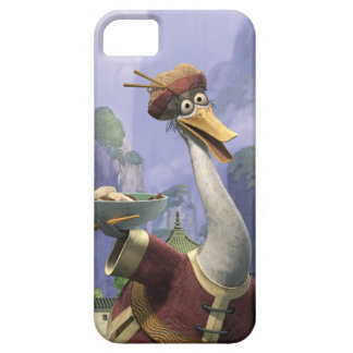 Vintage Mr. Ping iPhone 5 Covers
