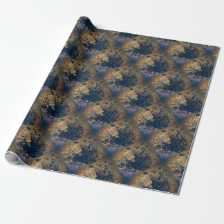 Vintage Music Microphone2 Wrapping Paper