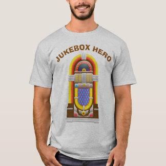 Vintage Music Player | Jukebox Hero T-Shirt