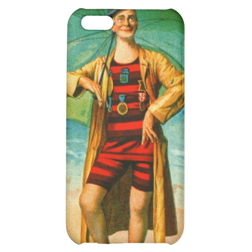 Vintage Musical Comedy Playbill 1906 Cover For iPhone 5C