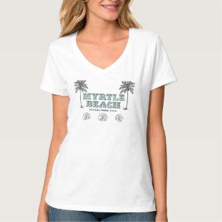 Vintage Myrtle Beach SC Est 1938 T-Shirt