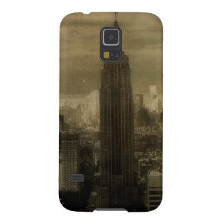 Vintage New York City Galaxy Nexus Covers