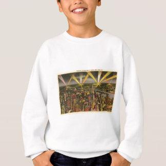 Vintage New York City Skyline Sweatshirt