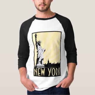 Vintage New York T-Shirt
