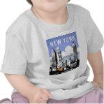 Vintage New York T-shirts