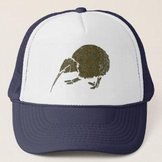 Vintage New Zealand Kiwi Hat