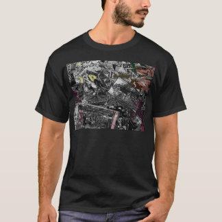 Vintage newspaper T-Shirt