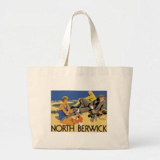 Vintage North Berwick Bags