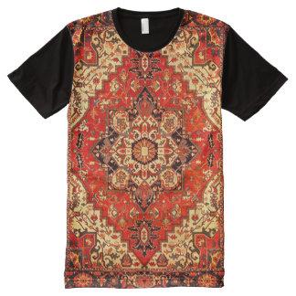 Vintage Oriental Persian Rug T-Shirt v2